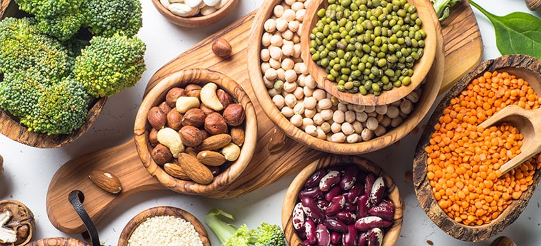 Best Vegan Protein Sources For Beginners