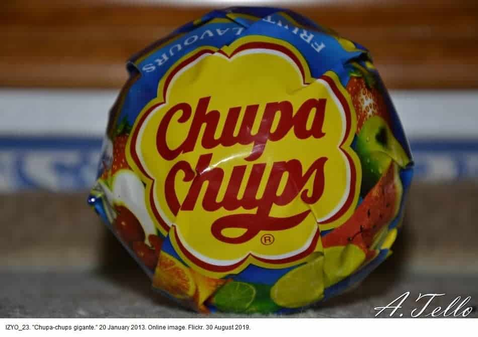 Are chupa chups vegan? Is chupa chups vegan?