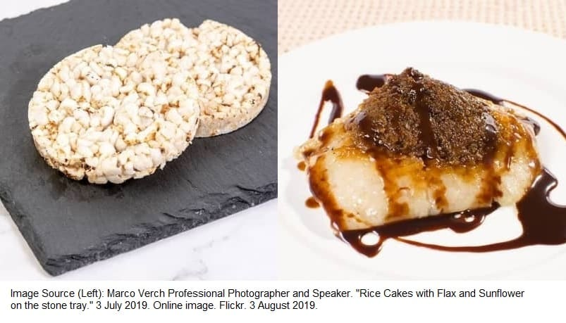 Are Rice Cakes Vegan Your Vegan Journey