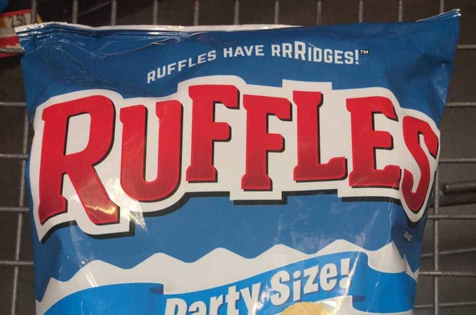 Are Ruffles Vegan?