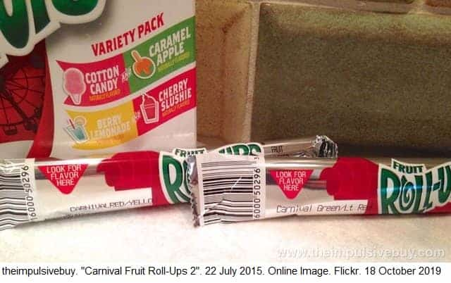 Are Fruit Roll Ups Vegan?