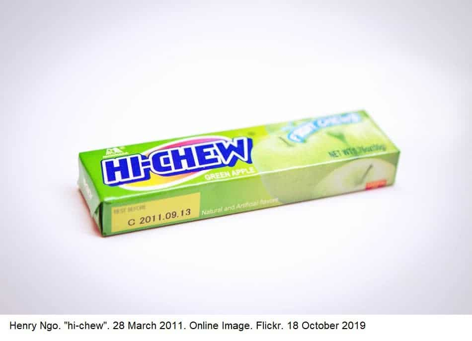 Are Hi Chews Vegan or Vegetarian?